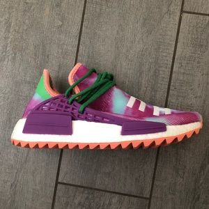 Adidas Pharrell Williams Edition Sneakers